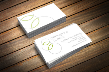 Greenspace Cards-digital