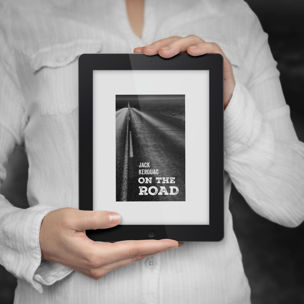 on the road mockup 3