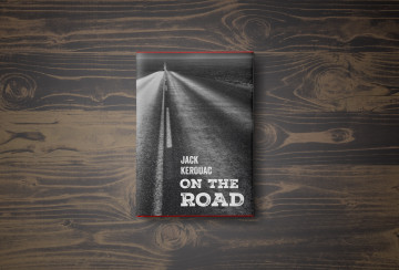 on the road mockup 5