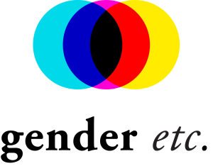 gender etc logo